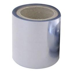 NASTRO PVC TRASPARENTE   H cm4,5   200m