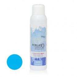 150  ml.        Azzurro Colore spray metallizzato -