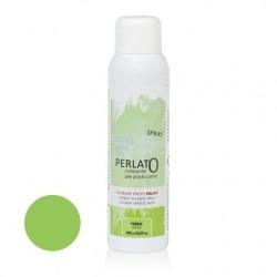 150  ml.        Verde Colore spray metallizzato -