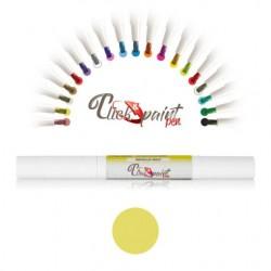 Click & Paint Pen  ORO - punta a pennello
