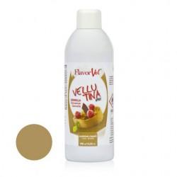 400  ml.        MARRONE CHIARO - C.co LATTE E CANNELLA   flavor Vel
