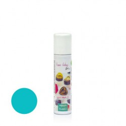 75  ml.        SMERALDO  Colore spray perlato -