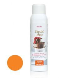 75 ml.         ARANCIO - Spray pastello per c.to -
