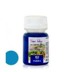10 gr  BLU in polvere LIPOSOLUBILE