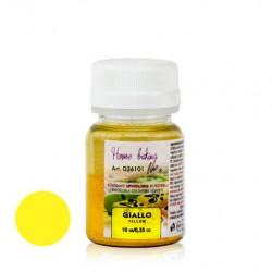 10 gr  GIALLO in polvere LIPOSOLUBILE