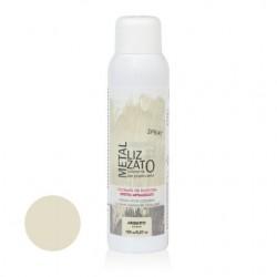 150  ml.        Argento Chiaro - Light Colore spray metallizzato -