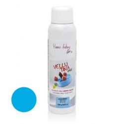 150  ml.        AZZURRO vellutina spray