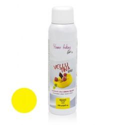 150  ml.        GIALLO vellutina spray