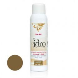 150  ml.        MARRONE Colore spray idrosolubile