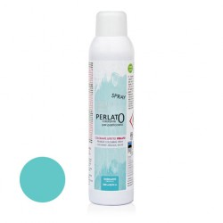 150  ml.        SMERALDO Colore spray perlato -