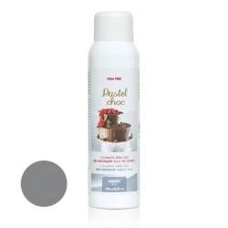 150 ml.        GRIGIO SCURO Pastel Choc - Spray pastello per c.to -