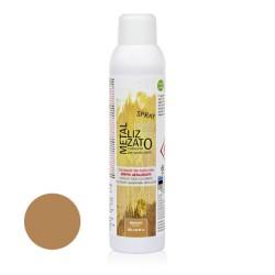 250  ml.        Bronzo Colore spray metallizzato -
