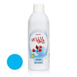 400  ml.        AZZURRO vellutina spray
