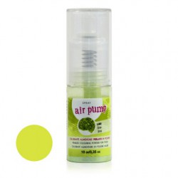 Air Pump - 10 gr       LIIME
