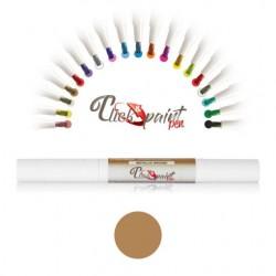 Click & Paint Pen  BRONZO - punta a pennello