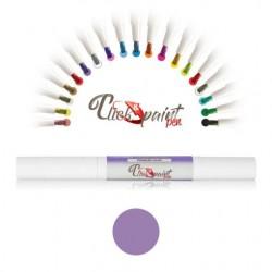 Click & Paint Pen  LILLA - punta a pennello