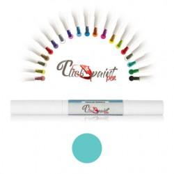 Click & Paint Pen  SMERALDO - punta a pennello