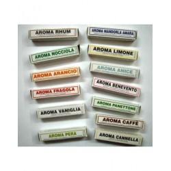 Aroma ARANCIO 100 fiale da gr 2