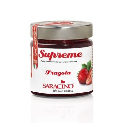 Le Supreme – Fragola