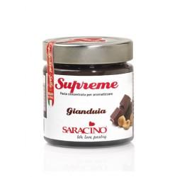 Le Supreme – Pasta Gianduia
