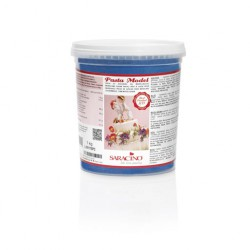 Pasta Model Blu Saracino  kg 1 x 6