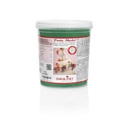 Pasta Model Verde Saracino  kg 1 x 6
