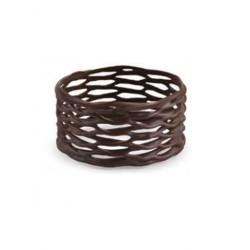 Braccialetto cioccolato ø cm 6x3H