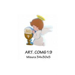 ANGELO AZZURRO COMUNIONE
