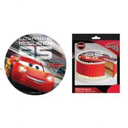 DISCHI CARS  cm 20