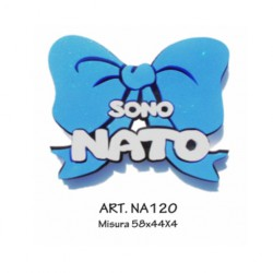 FIOCCO SONO NATO