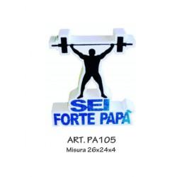 SEI FORTE PAPA\'