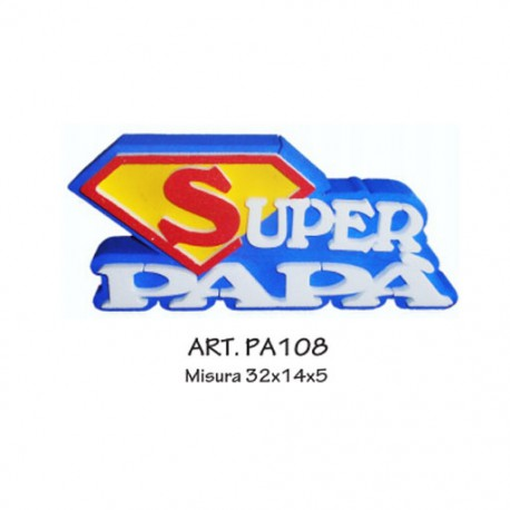 SUPER PAPA\'