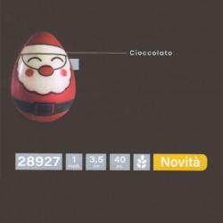 BABBO NATALE 3D     (40pz)