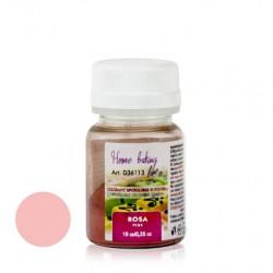 5 gr ROSA Colorante in polvere liposolubile