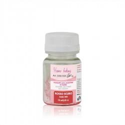 5 gr ROSSO SCURO Colorante in polvere liposolubile